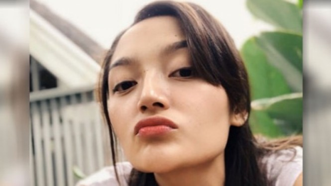 Duckface Siti Badriah