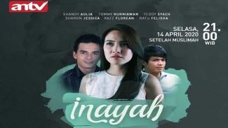 Sinopsis Inayah ANTV Episode 94