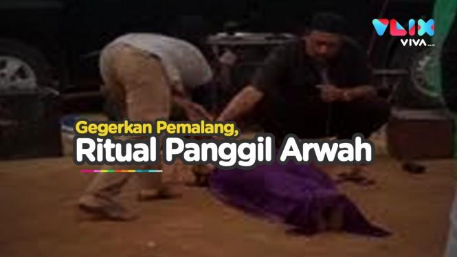 Fakta Heboh Praktek Panggil Mayat di Pemalang, Ternyata...