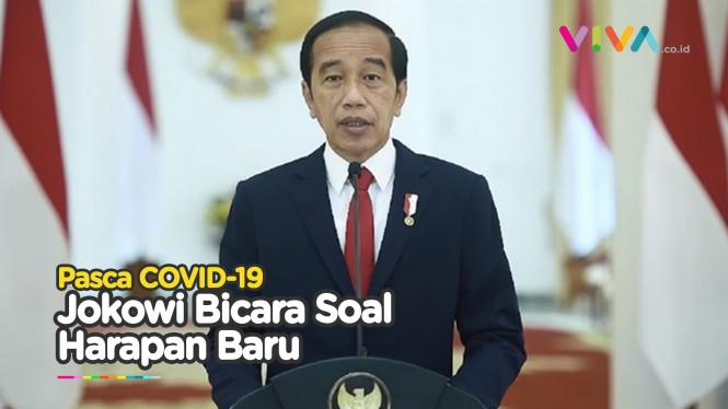 Pidato Presiden Jokowi di ASEAN Business and Investment